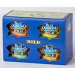 BOLD Almond Gift 4 Pack