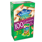 Whole Natural Almonds 100 Calorie Packs