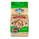 Thin Shell Almonds - Unsalted